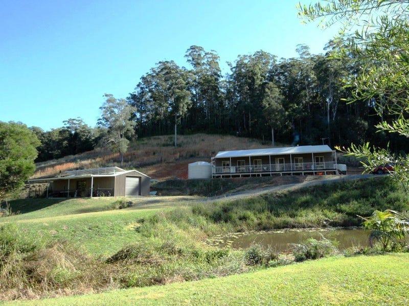 254 North Island Loop Road, Upper Orara, NSW 2450
