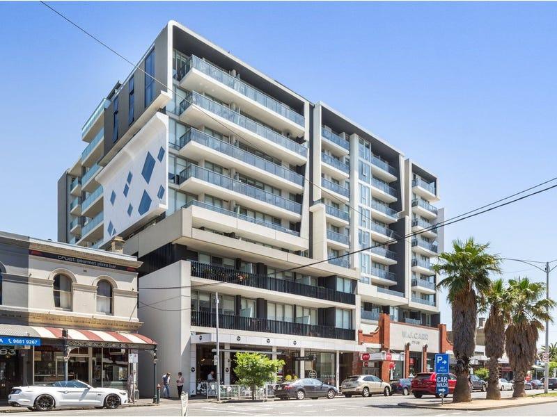 314/101 Bay Street, Port Melbourne, Vic 3207