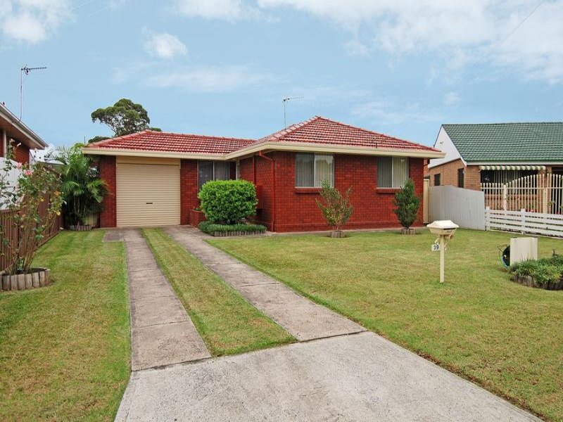 39 St Lukes Ave, Brownsville, NSW 2530
