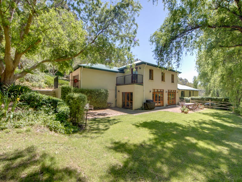 93 Trebilcock Gully Road, Montacute, SA 5134