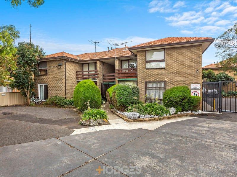 7/258 Ballarat Road, Footscray, Vic 3011