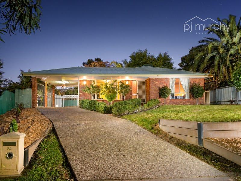 24 Harvey Court, Glenroy, NSW 2640
