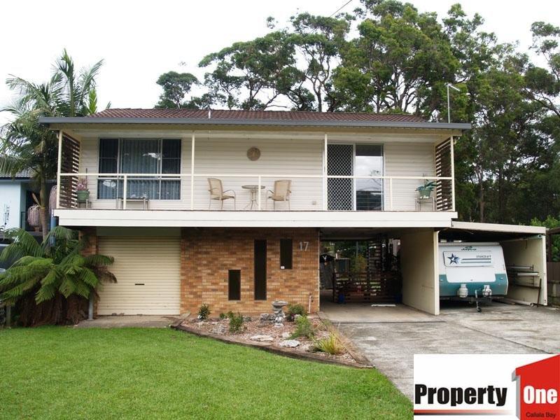 17 Morton Street, Callala Bay, NSW 2540