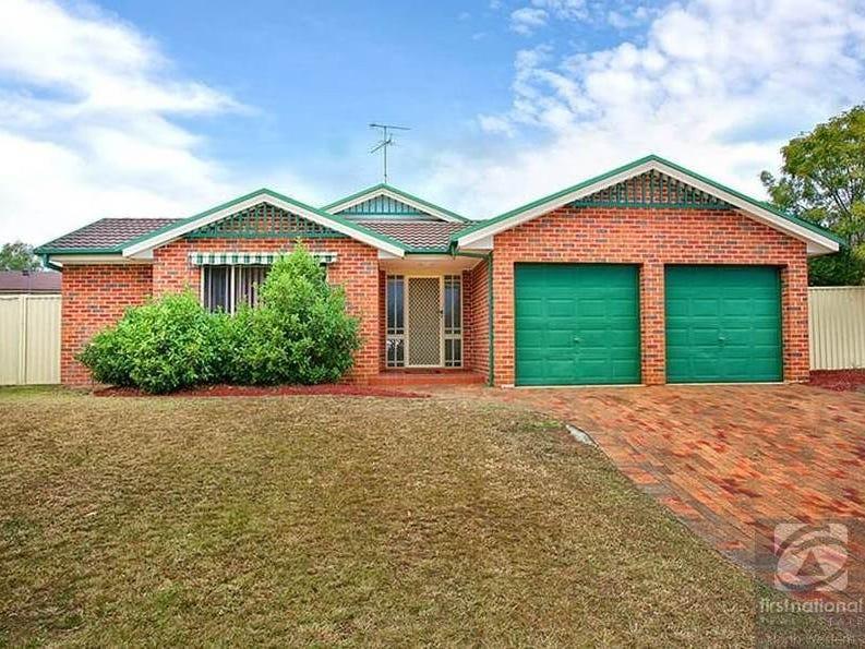 8 Hobbs Street, Bligh Park, NSW 2756