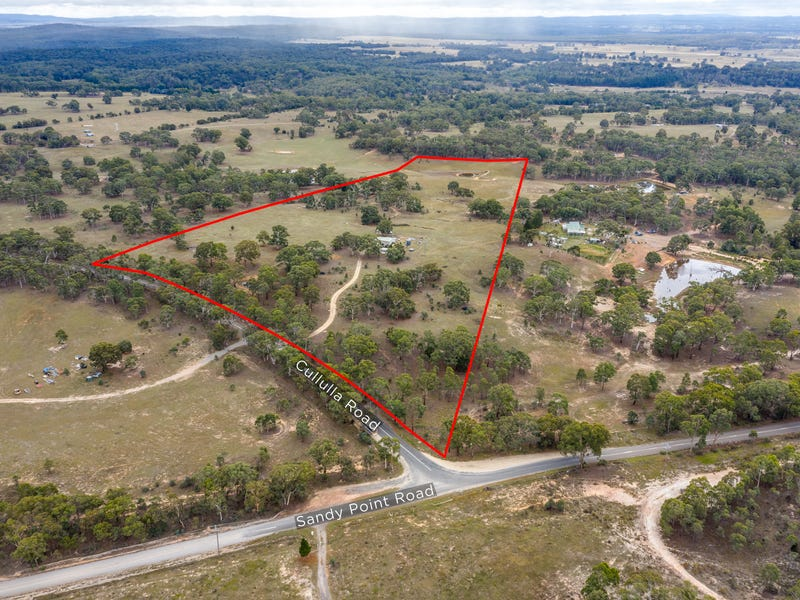 1199 Cullulla Road, Lower Boro, NSW 2580