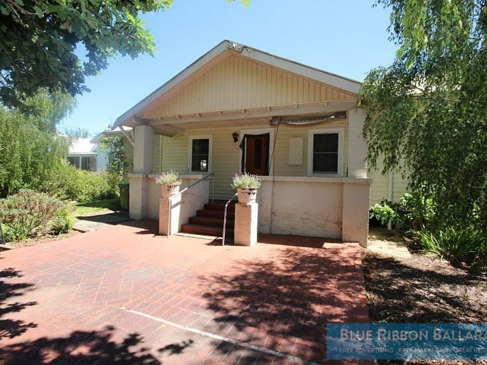 16 Albert Street, Beaufort, Vic 3373