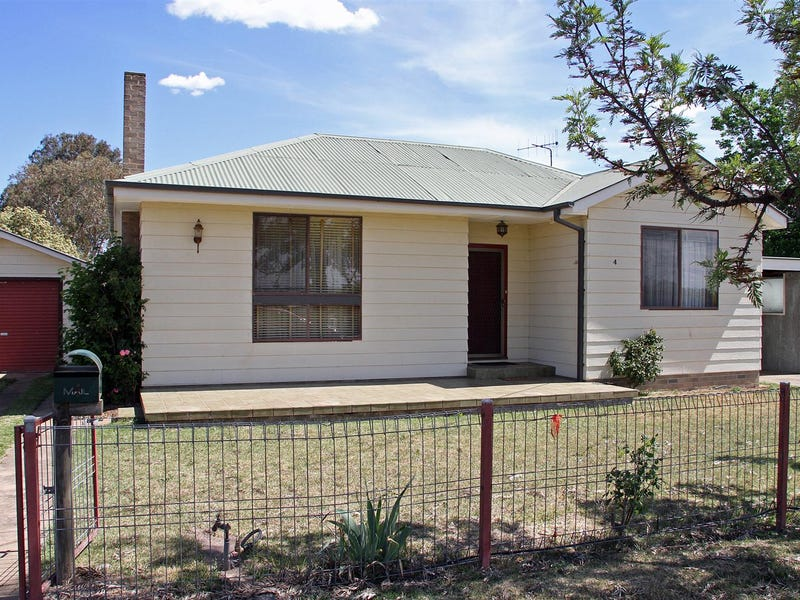 4 Hope Street, Yass, NSW 2582