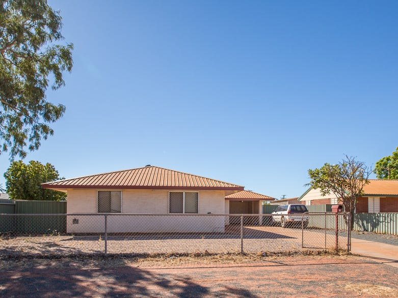 10 Kangaroo Crescent, South Hedland, WA 6722