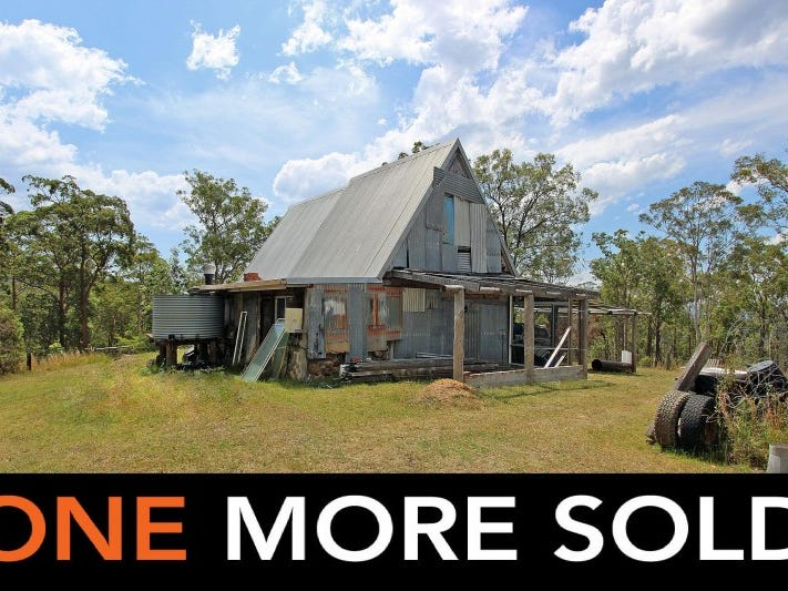 168 Apple Tree Lane, Temagog, NSW 2440