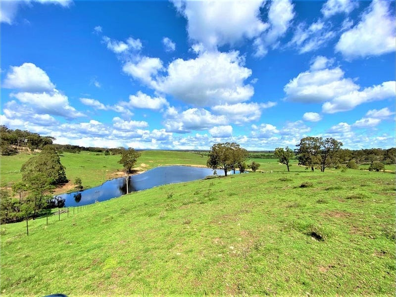 293 Fisher Road, Bungonia, NSW 2580