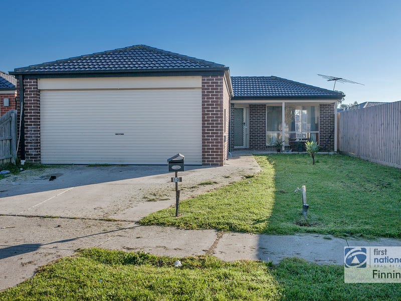 10 Catani Avenue, Koo Wee Rup, Vic 3981