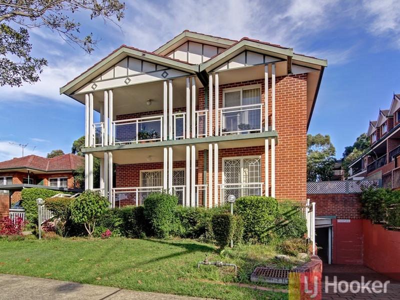 3/15 Coleridge Street, Riverwood, NSW 2210