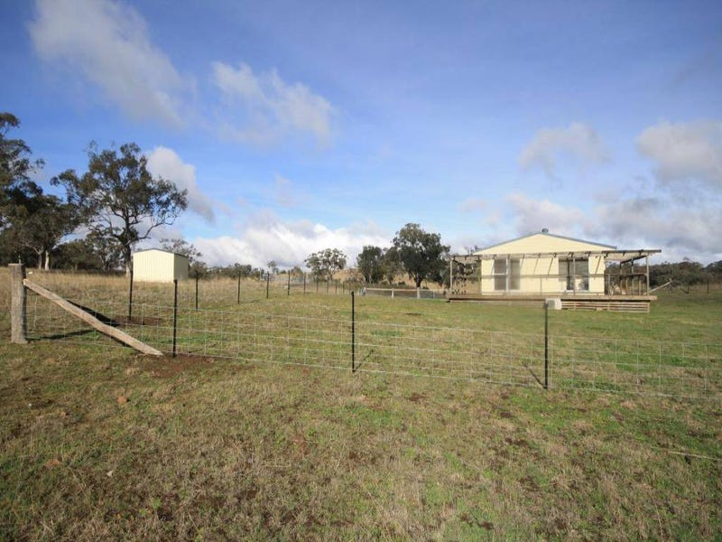400 Tunbridge Road, Merriwa, NSW 2329