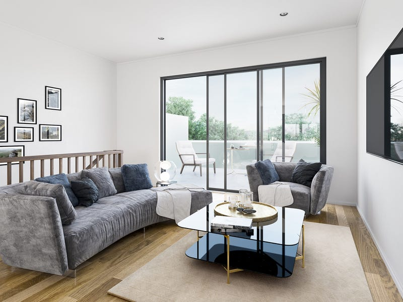 1-15/10-12 Highmoor Avenue, Bayswater