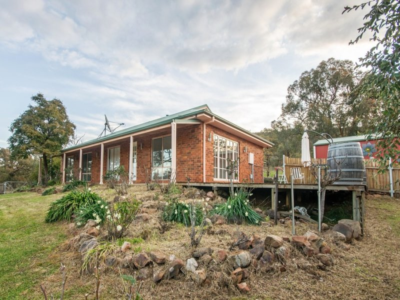 126 McMurrays Lane, Cargo, NSW 2800