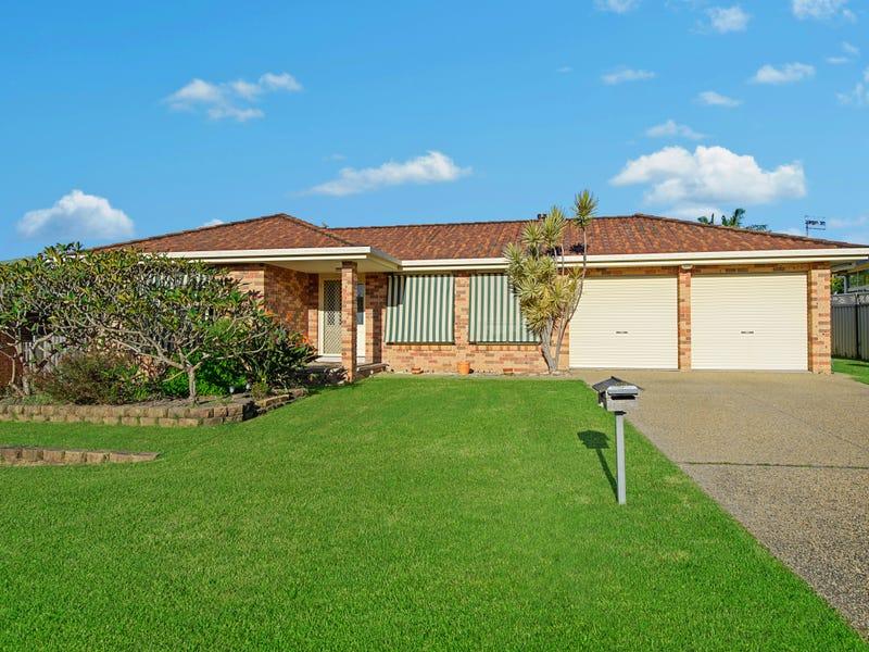 16 Seawind Chase, Bonny Hills, NSW 2445