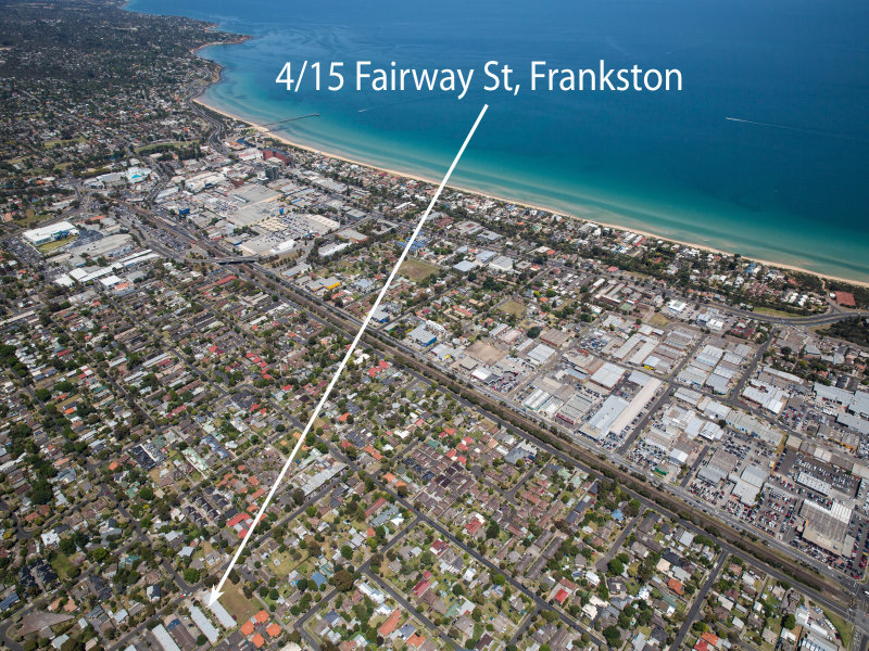 4/15-17 Fairway Street, Frankston, Vic 3199