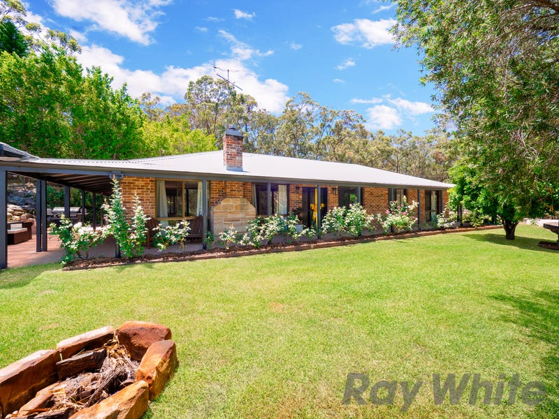 541 Blaxlands Ridge Road, Kurrajong, NSW 2758