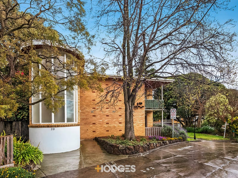 1/20 Shirley Grove, St Kilda East, Vic 3183