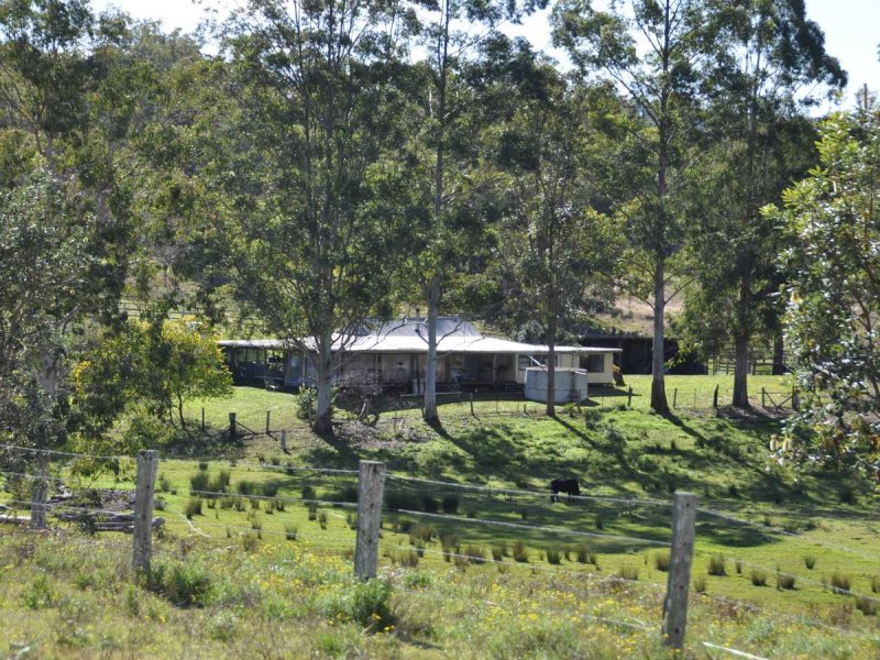 6 Hiscockes Rd, Theresa Creek, NSW 2469