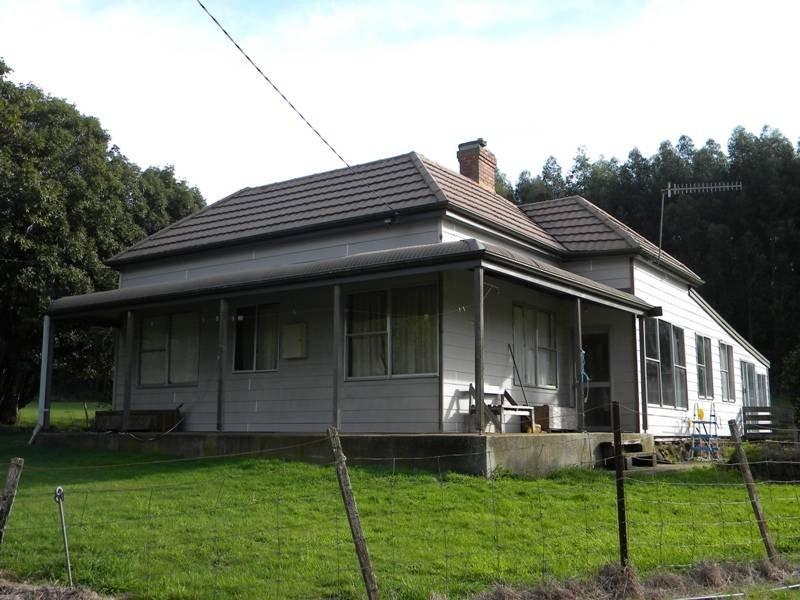 155 North Prospect Road, WEST, Ridgley, Tas 7321