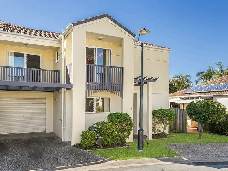 8/9 Amazons Place, Sinnamon Park, Qld 4073