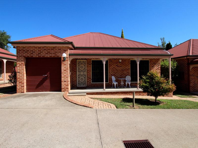 6/84-88 Lambert Street, West Bathurst, NSW 2795