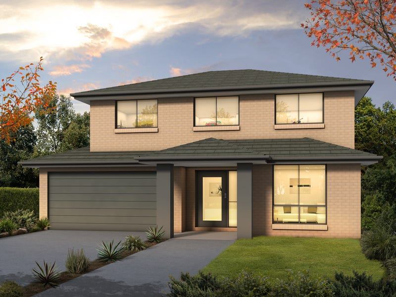 Lot 5 Proposed Road, Bonnyrigg