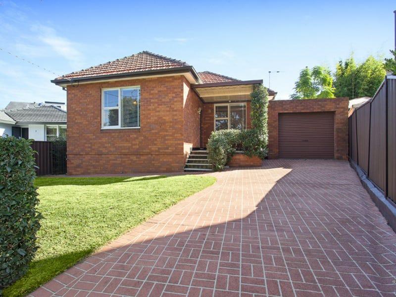 8 Parkhill Street, Croydon Park, NSW 2133