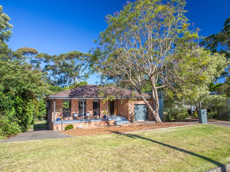 28 Lockhart Avenue, Mollymook Beach, NSW 2539