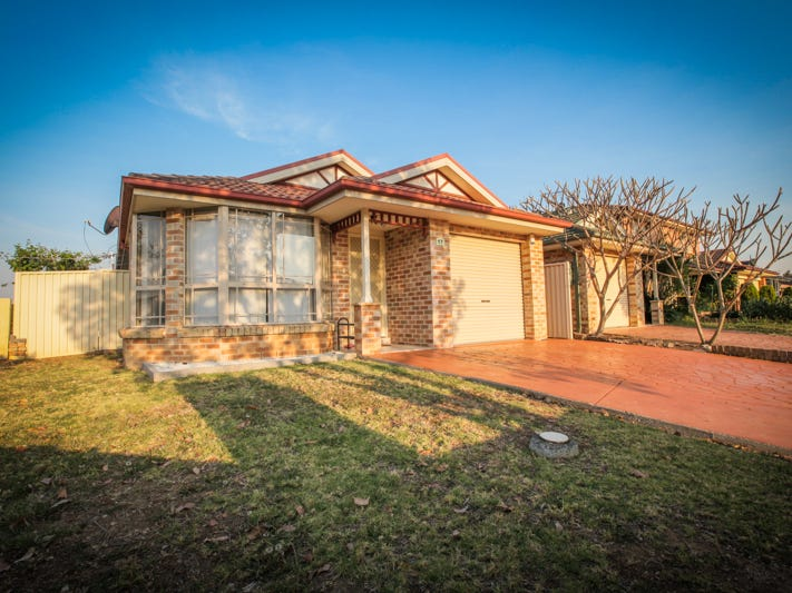 17 Glen Innes Road, Hinchinbrook, NSW 2168