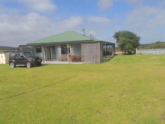 1642 Palana Road, Emita, Tas 7255