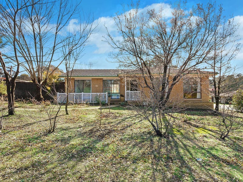 15 Wheatley Street, Gowrie, ACT 2904