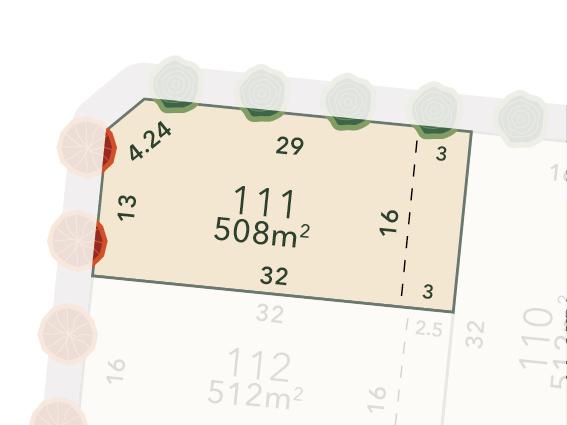 Lot 111, Cornerstone Way, Rockbank, Vic 3335