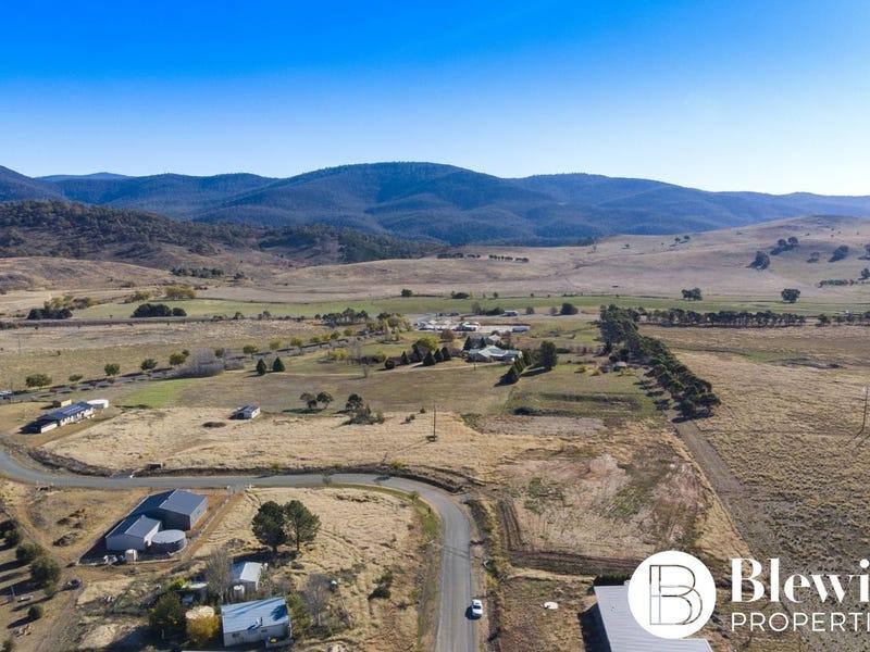 3 Mount View, Michelago, NSW 2620
