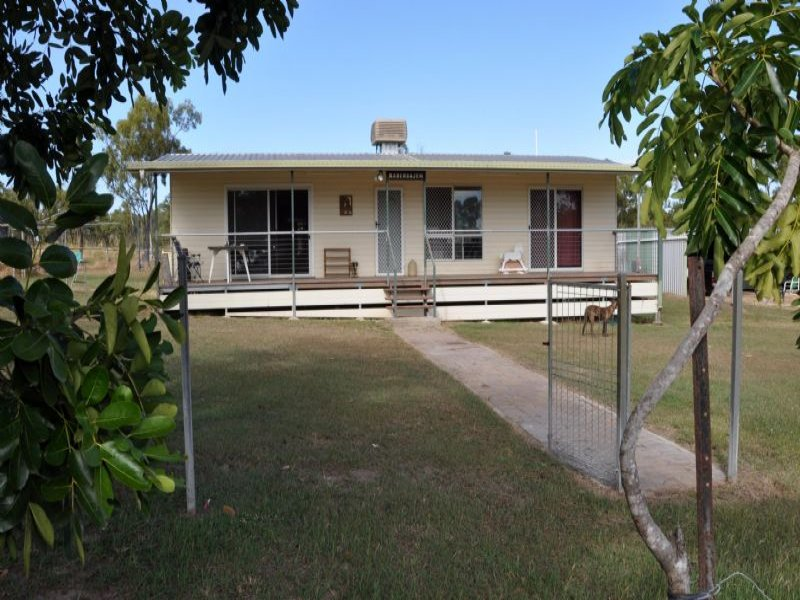 173 Thomasson Road (Kabendajem), Charters Towers City, Qld 4820
