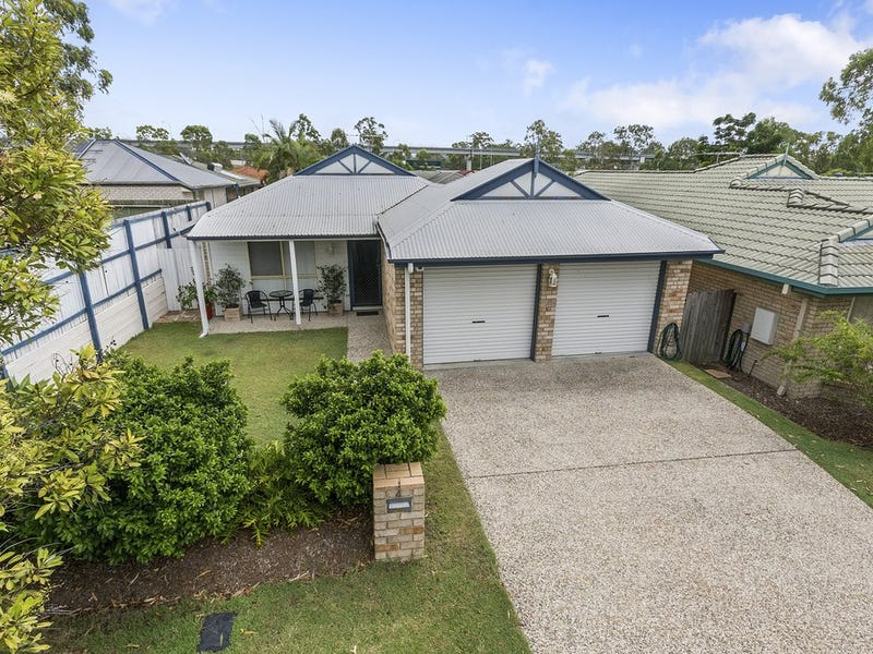 4 Horton Place, Forest Lake, Qld 4078