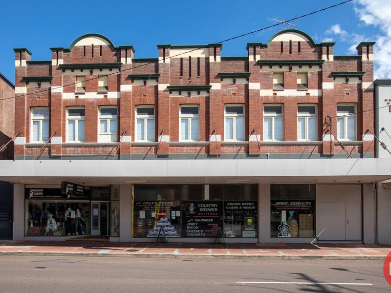 335-337 High Street, Maitland, NSW 2320