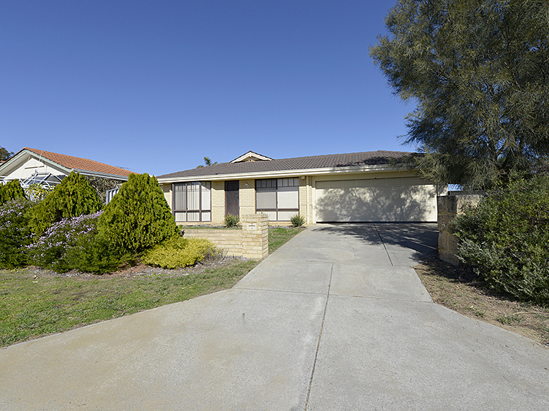 2 Kooringa Place, Currambine