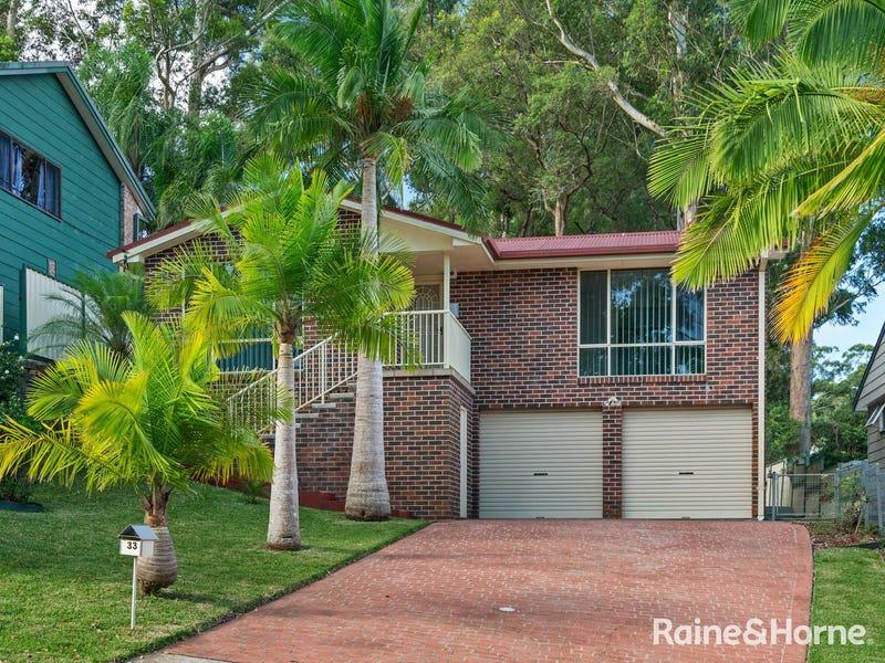 33 Wananda Road, Narara, NSW 2250