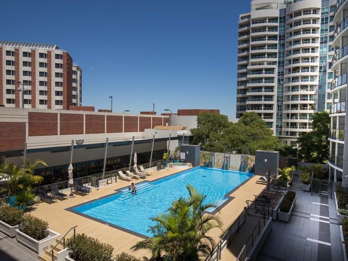 96/131 Adelaide Terrace, East Perth, WA 6004