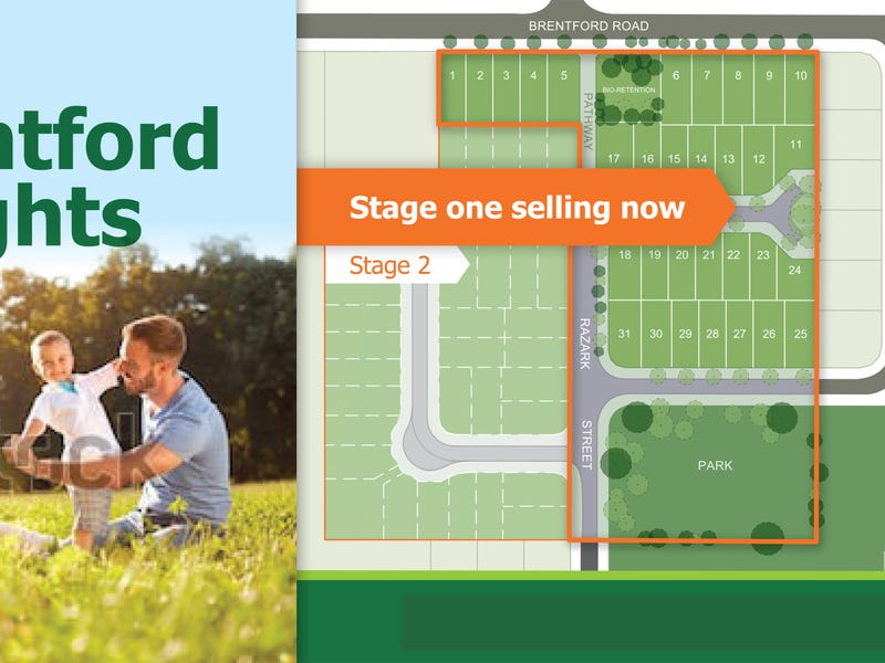 81-105 Brentford Road, Richlands, Qld 4077