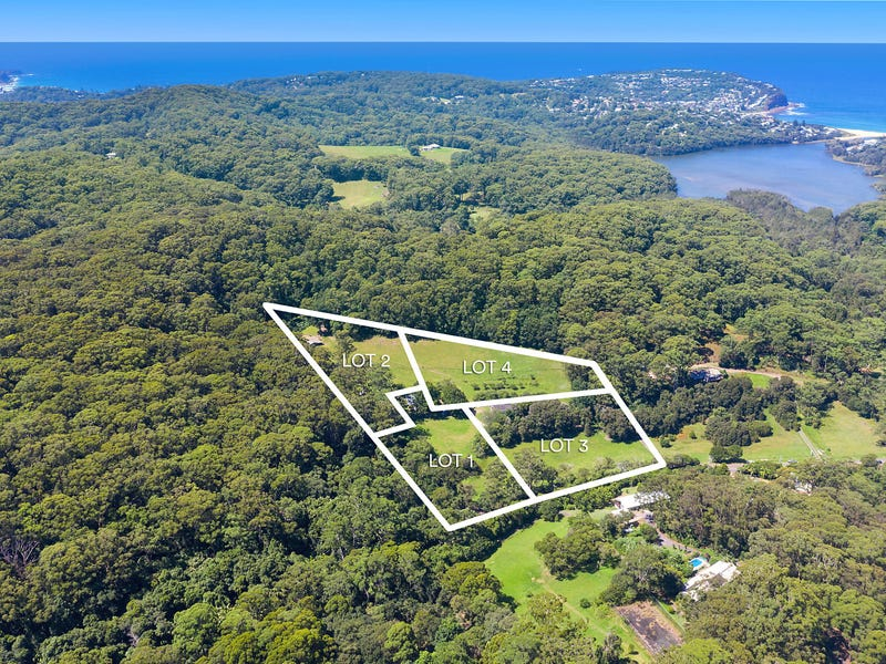 Lot 4/700 The Scenic Road, Macmasters Beach, NSW 2251