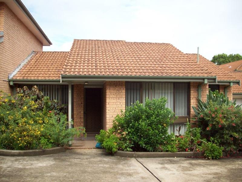 6/220 NEWBRIDGE RD, Moorebank, NSW 2170