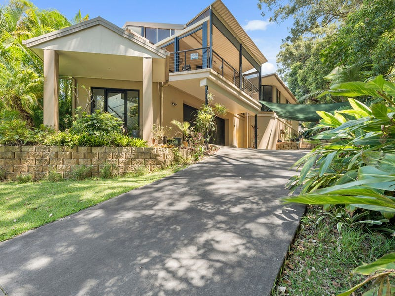 4 Fern Tree Place, Korora, NSW 2450