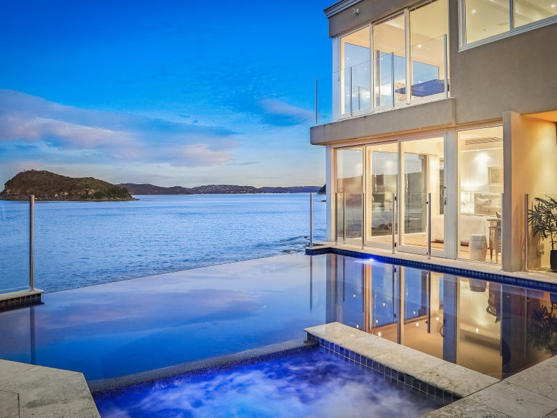 29 Green Point Road, Pearl Beach, NSW 2256