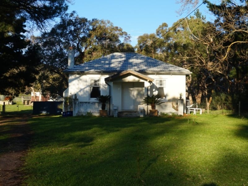 128 Enterprise Road, Yundi, SA 5172