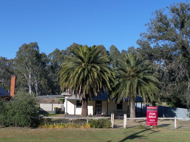 1433 Dunolly-Moliagul Road MOLIAGUL, Dunolly, Vic 3472