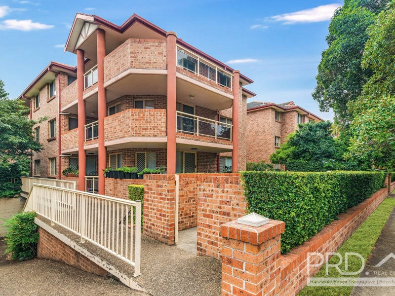 3/7-11 Hampden Street, Beverly Hills, NSW 2209