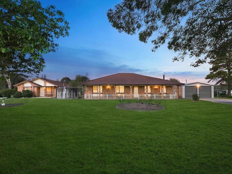 345 Quorrobolong Road, Quorrobolong, NSW 2325